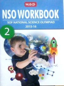 NSO Workbook: Sof national science olympiad 2015- 16
