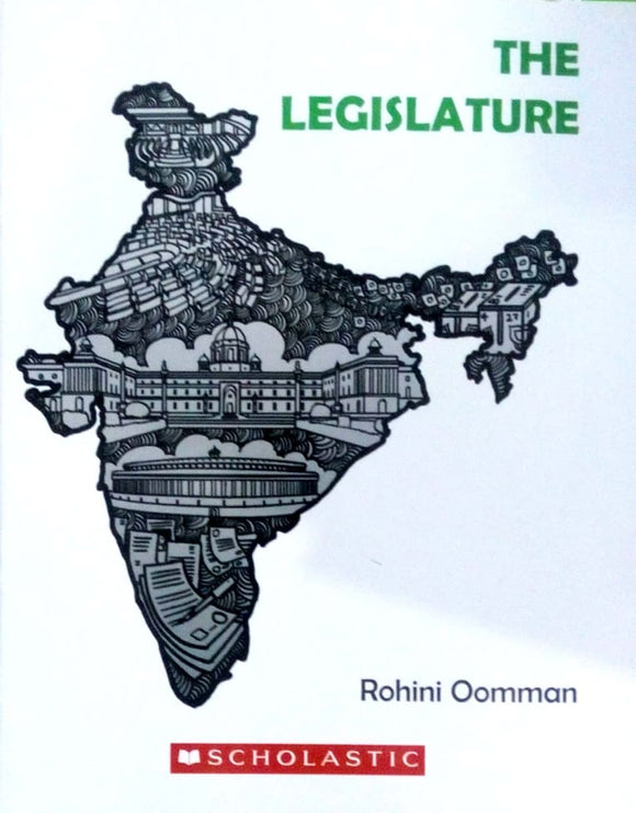 The Legislature by Rohini Oomman
