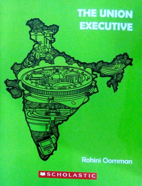 The union executive by Rohini Oomman