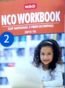 IEO Workbook: Sof national cyber olympiad 2015-16