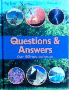 Questions & Answers: Over 1000 facts and quizzes