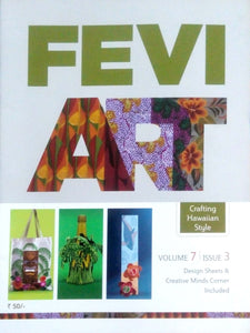Fevi Art: Crafting hawaiian style