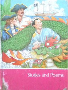 Childcraft: Stories and Poems