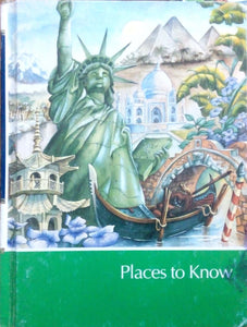 Childcraft: Places to know