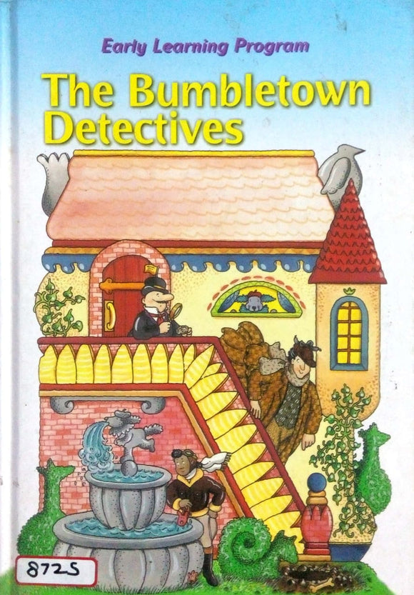 Early learning program: The bumbletown detectives