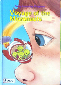 Early learning program: Voyage of the micronauts