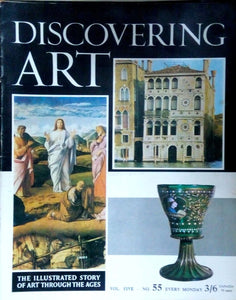 Discovering art vol 5 no. 55