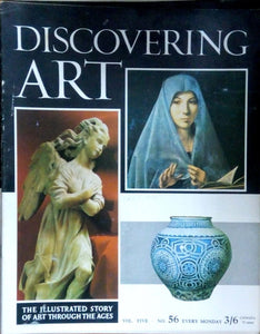Discovering art vol 5 no. 56
