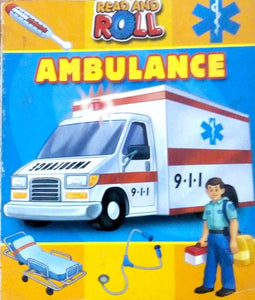 Read and roll: Ambulance