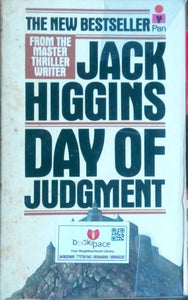 Day of Judgment by Jack Higgins