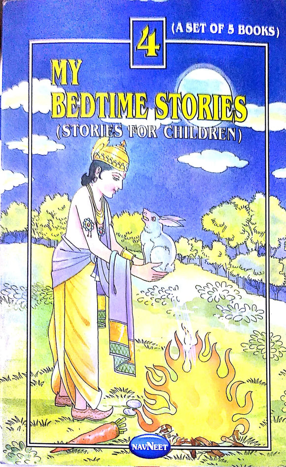 My bedtime stories 4
