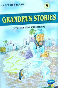 Granspa's stories 5