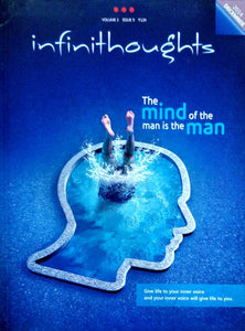 Infinithoughts : The mind of the man is the man