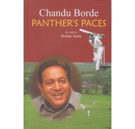 Panthers Paces by Channdu Borde