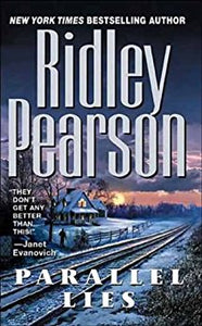 Parallel Lies by Ridley Pearson