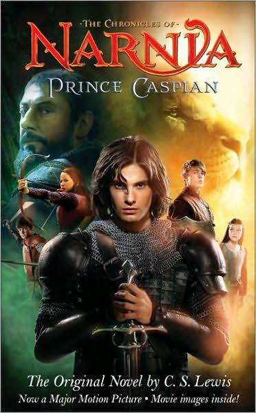 Prince Caspian (The Chronicles of Narnia) by C.S. Lewis