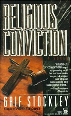 Religious Conviction by Grif Stockley