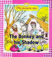 The Donkey And His Shadow