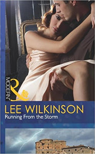 Running From The Storm by Lee Wilkinson