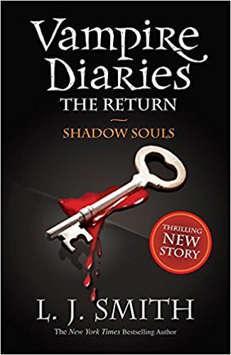 Shadow Souls (The Vampire Diaries) By  L. J. Smith
