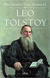 Greatest Short Stories by Leo Tolstoy