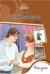 Tales From Shakespeare-1