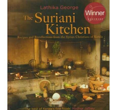 The Suriani Kitchen by Lathika George