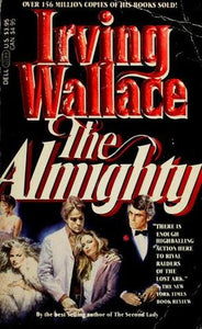 The Almighty by Irving Wallace