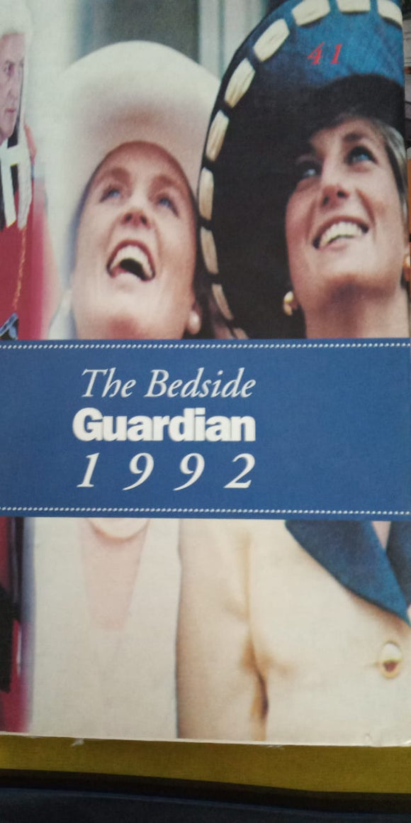 The Beside Guardin 1992 by John Course