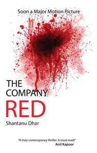 The Company Red by Shantanu Dhar