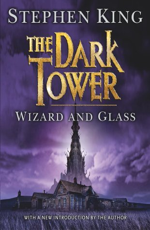 The Dark Tower IV Wizard And Glass by Stephen King