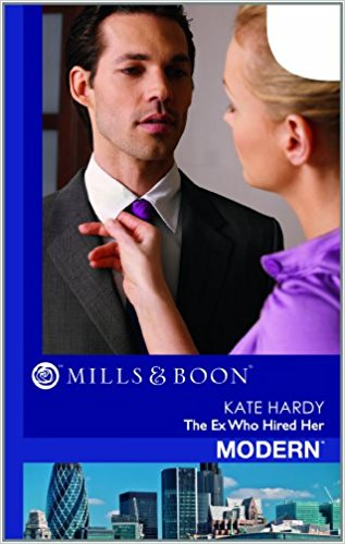 The Ex Who Hired Her by Kate Hewitt