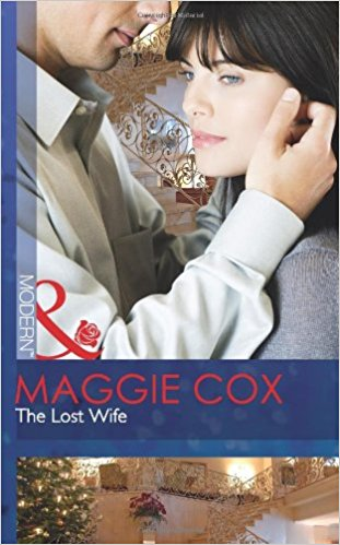 The Lost Wife by Maggie Cox
