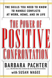 The Power if Positive Conformation by Barbara Pachter