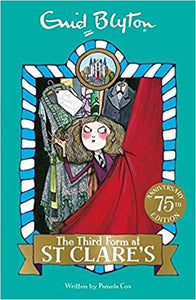 The Third Form at St Clare's by Enid Blyton