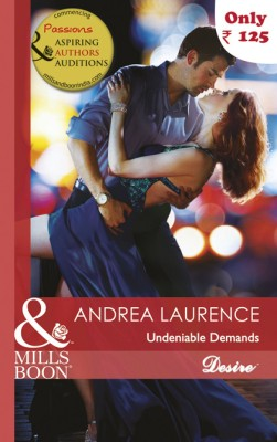 Undeniable Demands by Andrea Laurence