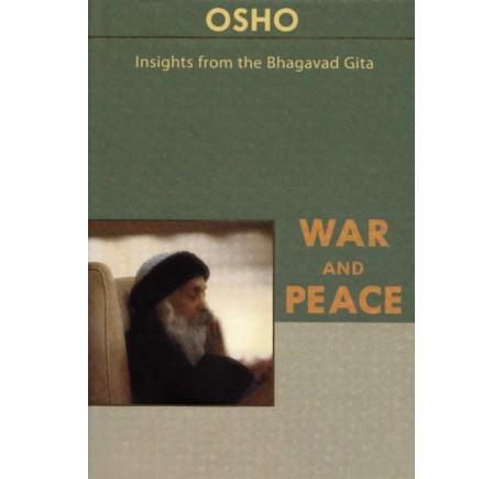War And Peace by Osho