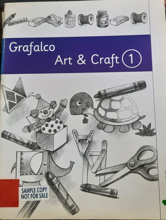 Grafalco Arts and crafts