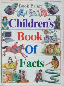 Children's book of Facts