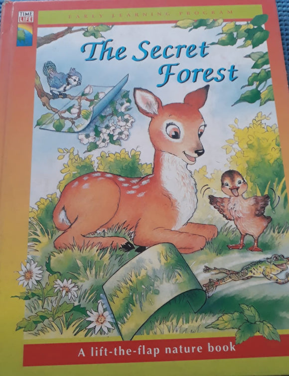 Early Learning Program - The Secret Forest