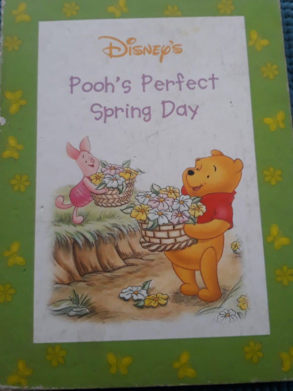 Disney's - Pooh's Perfect Spring Day