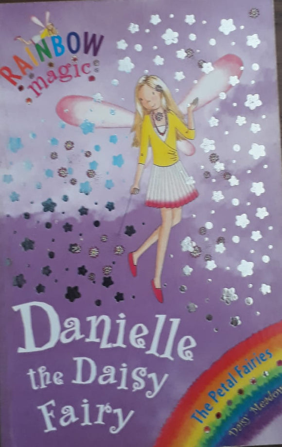 Rainbow - Danielle the Daisy Fairy