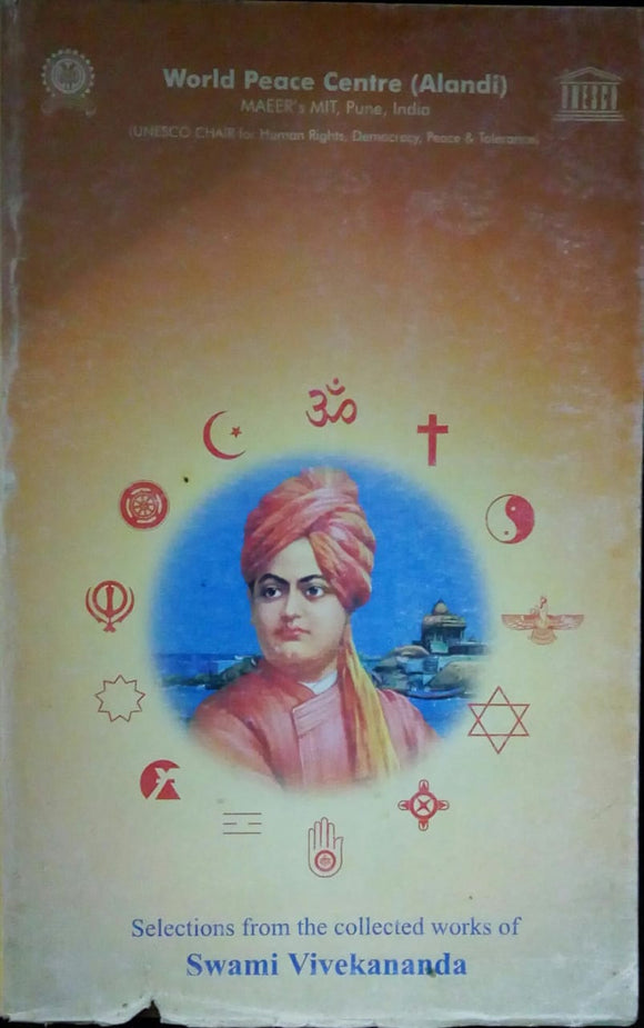 Selections From The Collected Works From Swami Vivekananda