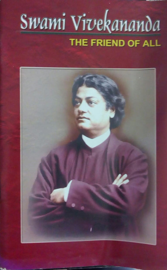 The Friend Of All by Swami Vivekananda