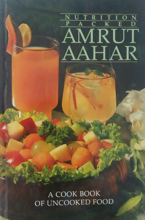 Nutrition Packed Amrut Aahar