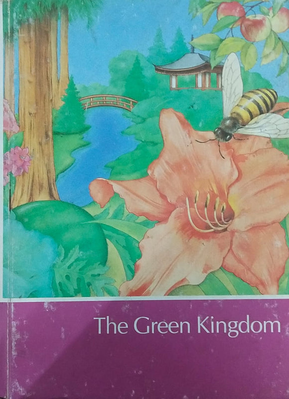 Childcraft The Green Kingdom