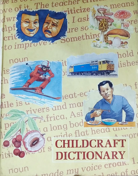 Childcraft Dictionary