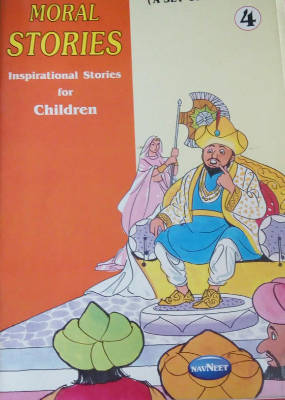 Moral Stories Inspirational Stories For Children 4