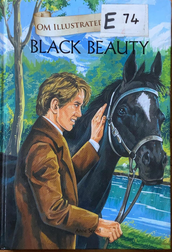 Black Beauty by Anne Sewell