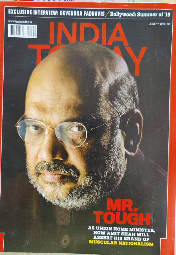 India Today June 2019